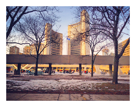 yourewelcomeCA-winter-Toronto-CityHall